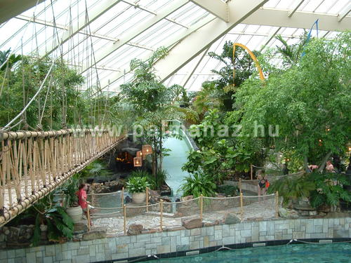 center parcs holland